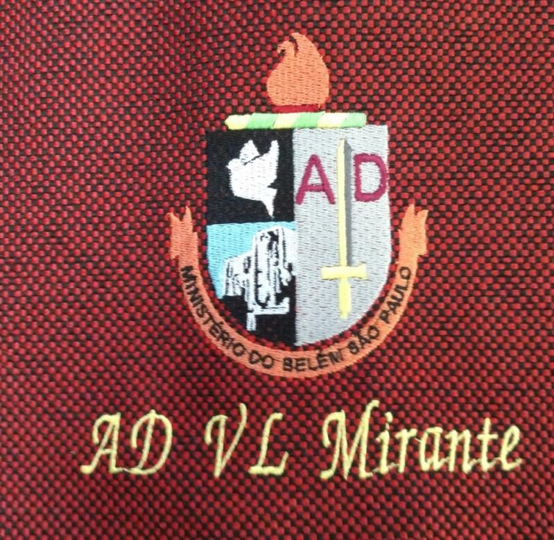 Bordados para Academia Sumaré - Bordados para Camisas