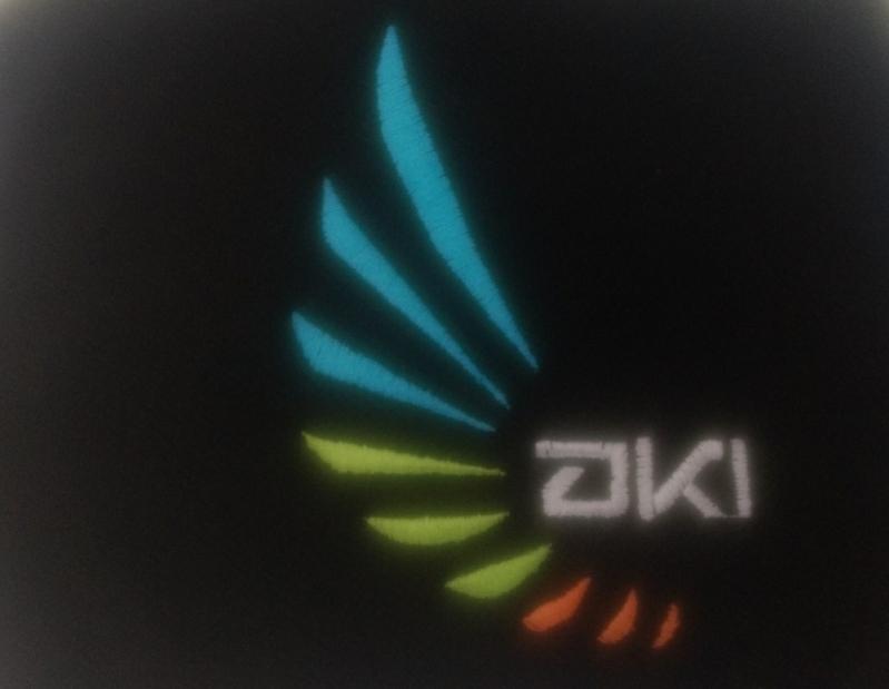 Bordar Logotipo em Camiseta Preço Casa Verde - Logotipo de Bordado