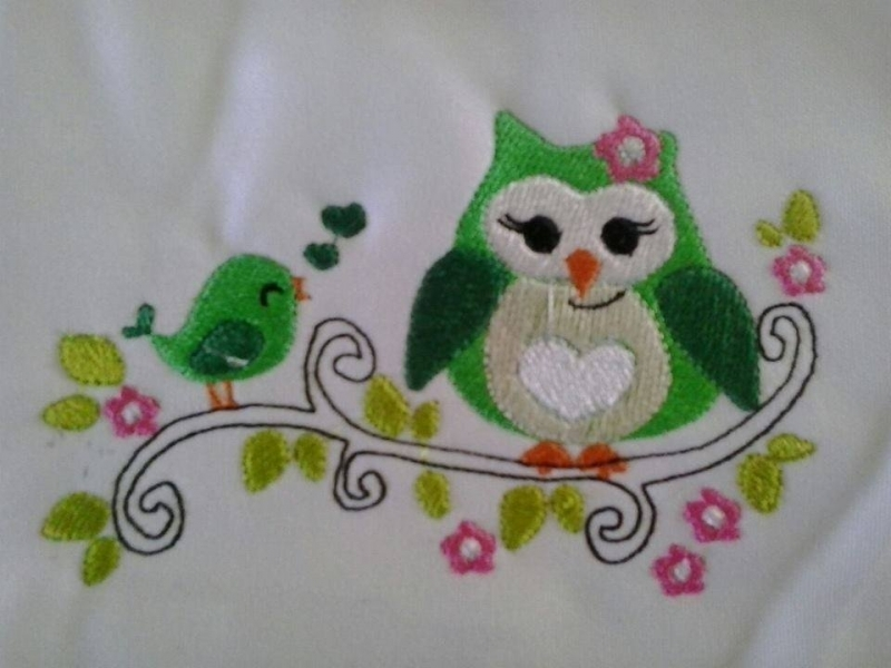 Logotipo de Bordado Preço Raposo Tavares - Logomarcas para Bordados