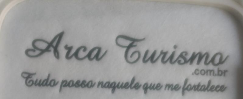 Onde Encontro Camisa Personalizada com Bordado do Logotipo Vila Sônia - Camisa Personalizada Academia