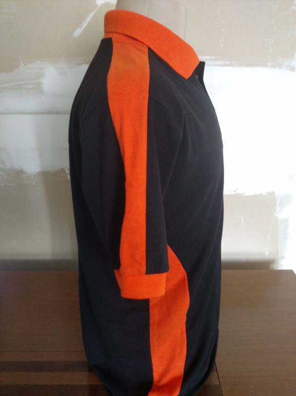 Onde Encontro Camisa Polo Bordada para Empresas Tucuruvi - Camisa Polo Masculina Bordada