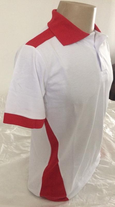 Onde Encontro Confecção de Camisas Polo Bordadas Vila Andrade - Empresa de Bordado Industrial