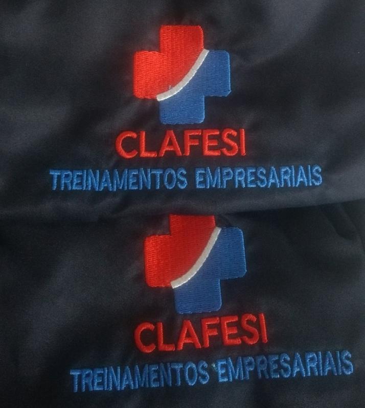 Onde Encontro Empresa para Bordar Camisas Jaraguá - Empresa de Bordado Industrial