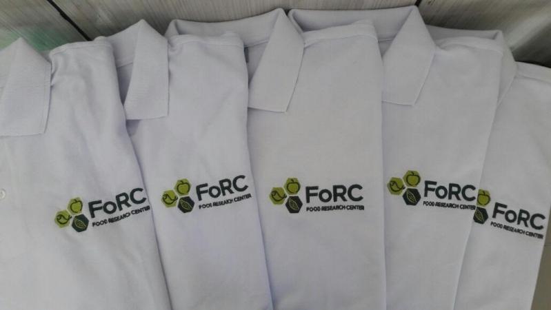 Onde Encontro Logomarca em Bordado Vila Matilde - Bordar Logotipo Camiseta
