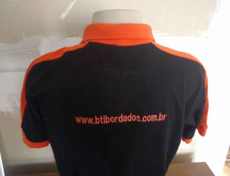 Quanto Custa Camisa Polo Atacado Praça da Arvore - Camisa Polo com Bordado Personalizado