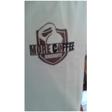 bordar logotipo camisa Lapa