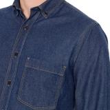 camisa personalizada com logo preço Santos