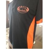 camisa polo bordada personalizada