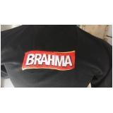 onde encontro bordados para camisas Ibirapuera