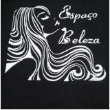 quanto custa camiseta personalizada feminina São Domingos