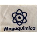 uniformes bordados para empresas preço Água Branca