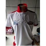 uniformes bordados para loja de roupas preço Itaquera