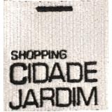 uniformes bordados para loja de roupas valor Jardim Ângela